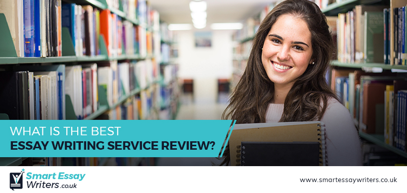 What is the Best Essay Writing Service Review?