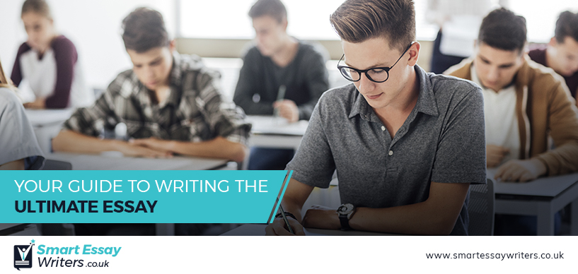 Your Guide to Writing the Ultimate Essay